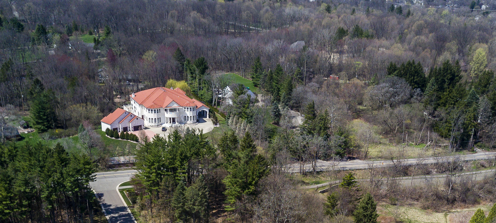 5 Uses for Aerial Photography in Real Estate